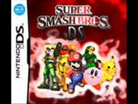 Super Smash Bros Brawl - Download Game Nintendo Wii Free