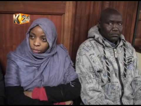4 police officers accused of murdering lawyer Willie Kimani, 2 others deny charges