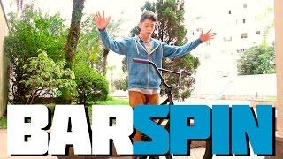 Como mandar Barspin | Planeta BMX