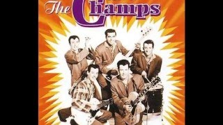 The Champs - Mr Cool (Rare Stereo Version -1962)