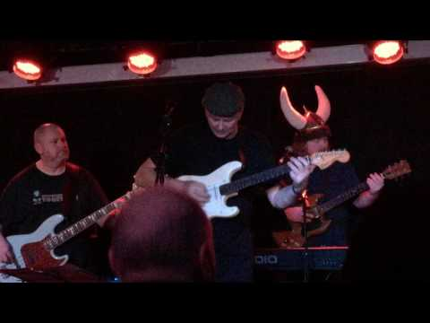 Francis Dunnery -