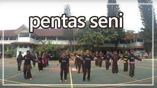 Tari Kreasi Medley Nusantara - Stafaband