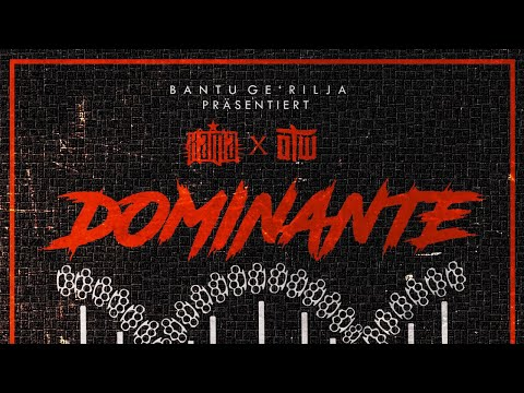 KAMA X OTW - Dominante Gene  [Official HD Video] prod. von Nisbeatz