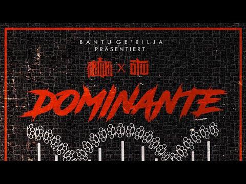 KAMA X OTW - Dominante Gene  [Official HD Video] prod. von Nisbeatz
