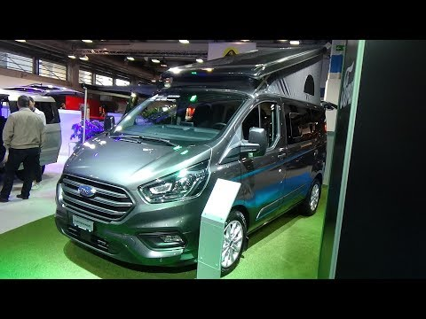 2020 Ford Transit Custom Nugget L1 Exterior And Interior Auto Zurich Car Show 2019 Youtube