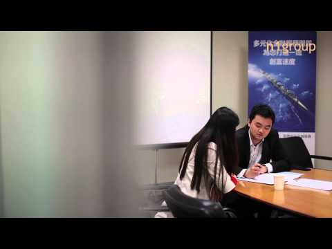 N1 Finance Corporate Video