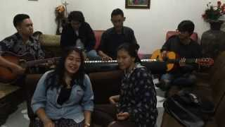 T and Friends - Balon Udara & Jagoan (Sherina cover)