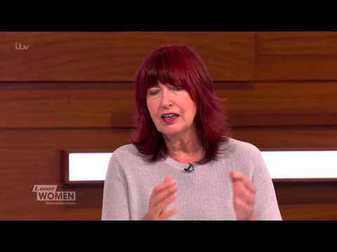 Being Godparents | Loose Women
