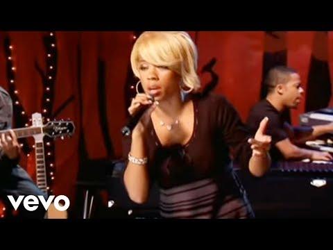 Keyshia Cole - Love, I Thought You Had My Back (VH1 Unplugged)