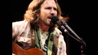 Watch Eddie Vedder Believe You Me video