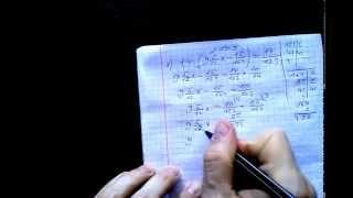 гдз математика 6 класс §11(5) Тарасенкова