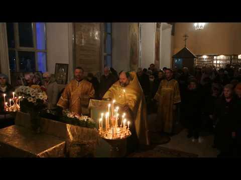 Акафист Святителю Николаю Чудотворцу, архиепископу Мир Ликийских