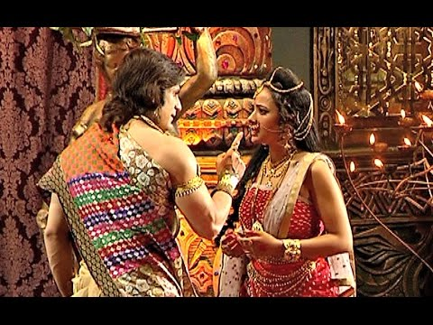Chandra Nandini 21st December 2016 -...
