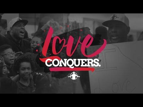 Love Conquers | Eric Thomas