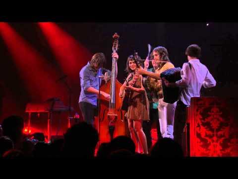 Creepin' in - Norah Jones - iTunes Festival - 1080 HD