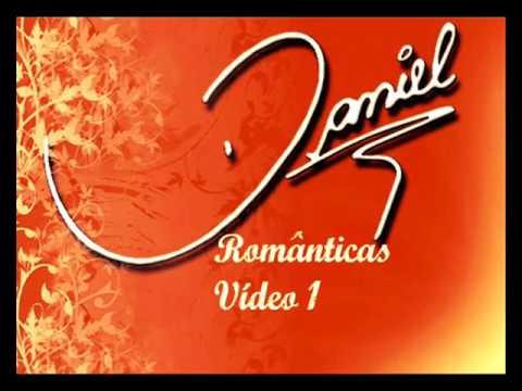 Daniel Românticas Vídeo 1