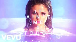 Video Selena Gomez & Kygo ft. Ariana Grande It Ain't Me ✘ Touch (Official Audio) download MP3, 3GP, MP4, WEBM, AVI, FLV Agustus 2018
