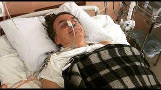 Jair Bolsonaro volta à UTI depois de passar por nova cirurgia