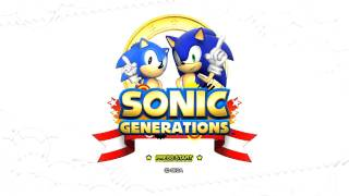 Sonic Generations Music- Casino Night Zone Act 2 (Modern 3DS & DLC for HD Version)