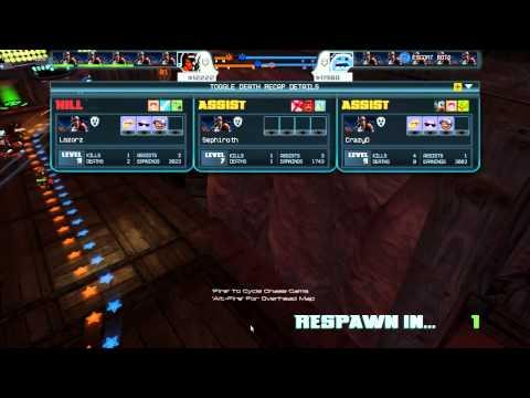 SMNC - Catfight thumbnail