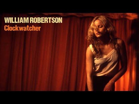 William Robertson - Clockwatcher