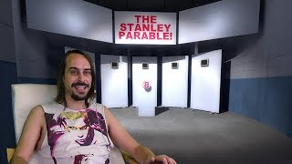 The Stanley Parable mit Andy Strauß