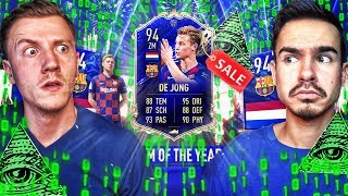 SKANDAL DES JAHRES im Best of TOTY Pack Opening 🔥😱 FIFA 20