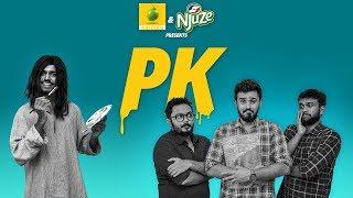 PK  | Comedy | Karikku