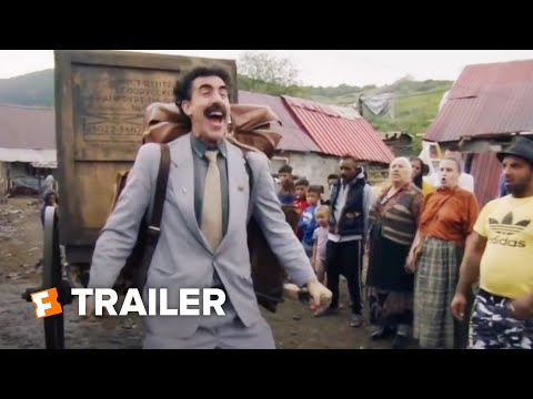 Borat: Subsequent Moviefilm Trailer #1 (2020) | Movieclips Trailers