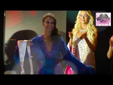 MISS EURASIA-2016! Miss BIKINI!!!