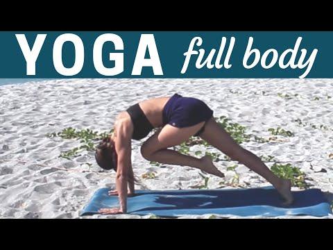 1-hour-morning-power-yoga-flow---strength-&-flexibility-workout-|-gayatri-yoga