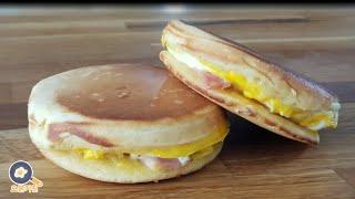 계란빵Egg Bread