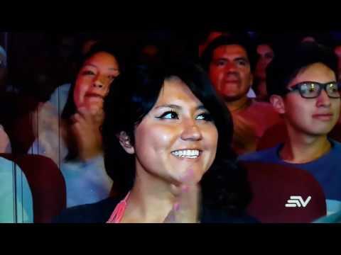 Alexis Flores ETT (Canta con el corazón) XD
