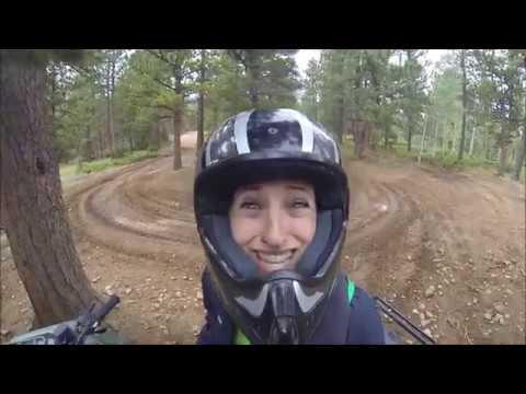Estes Park, Colorado ATV Go Pro Unguided Tour