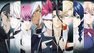 Video Shokugeki No Souma Season 3 PV/Latest Trailer 2017 download MP3, 3GP, MP4, WEBM, AVI, FLV Desember 2017