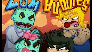 Zom Buddies Gameplay Video