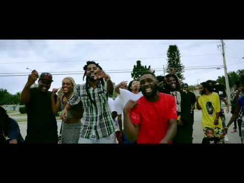 "Karri Kahlil x Saint Pete Meech...(Love My Niggas) ""Official Video"""