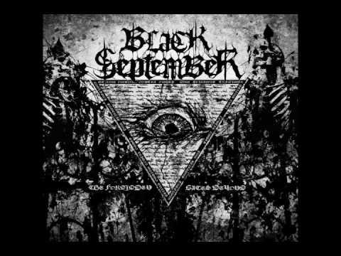 Black September - The Forbidden Gates Beyond (full album) mp3