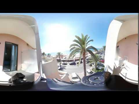 Hotel Villa Marina Pietra Ligure