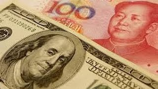 China Sells Treasuries: Dollar in Trouble?