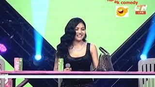 កំប្លែងរឿង មុខនឹងមកលក់ ឫមកញែ - CTN Comedy - Khmer Comedy - Pakmi Comedy 2018