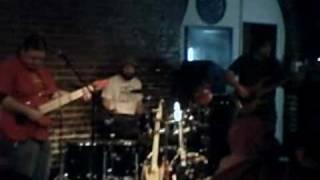Whurm - Little ball Sparkle/Revealed(Live KC)
