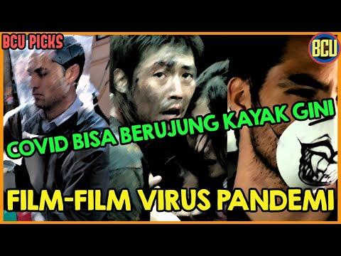 FILM-FILM YANG BISA BIKIN TAMBAH PARNO DI HARI HARI KAYAK GINI !!