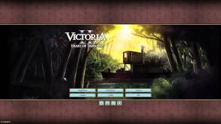 How to Host and Join a Victoria 2 Game