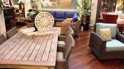 Outdoor Furniture Collection at Oskar Huber Furniture & Design