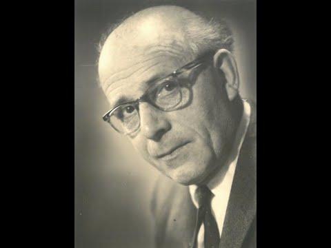 Piano Works by Hans Heller (1898-1969) / Jascha Nemtsov, piano