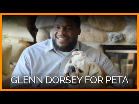 Glenn Dorsey for PETA