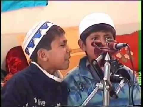 PASHTU NAAT HAMID,MEHMOOD,ghamjan kaal uploaded by haji nowsherwan adil