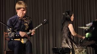 Хироми Яно и Дмитрий Наумов - Песня из фильма Простая история