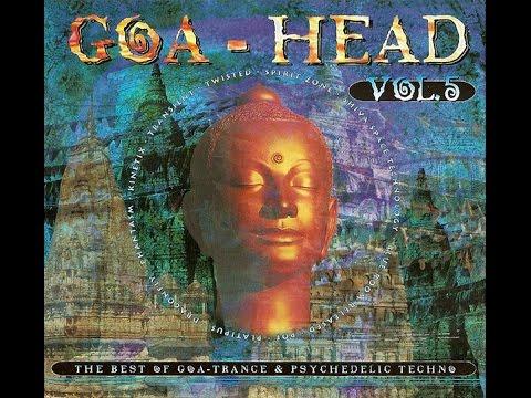 VA - Goa Head Volume 5 [Full album] compilation